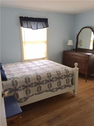 Eastham Cape Cod vacation rental - Bedroom 2 with Double bed