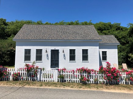 North Truro Cape Cod vacation rental - ID 26252