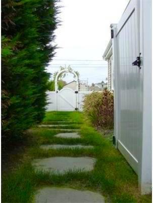 Sandwich Cape Cod vacation rental - A large outdoor shower is a plus