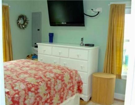 Sandwich Cape Cod vacation rental - Bedroom with Queen bed