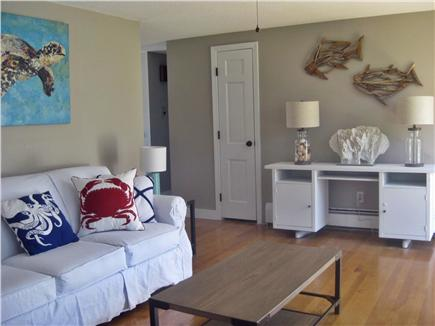 Brewster Cape Cod vacation rental - Bright and Airy Living Room