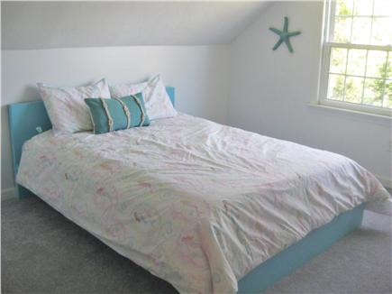 Brewster Cape Cod vacation rental - 2nd Floor Queen Bedroom
