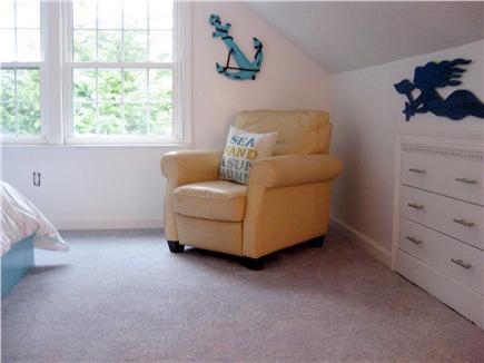 Brewster Cape Cod vacation rental - 2nd Floor Queen Bedroom
