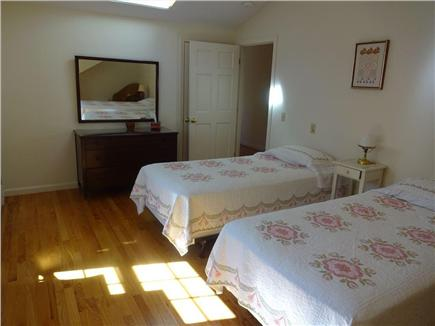 Chatham Cape Cod vacation rental - Twins second floor