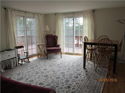 Chatham Cape Cod vacation rental - Playroom First floor