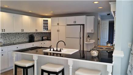 Barnstable Cape Cod vacation rental - Kitchen