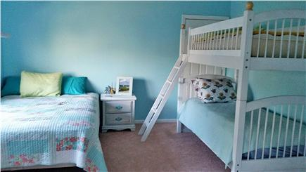 Barnstable Cape Cod vacation rental - Upstairs Bedroom