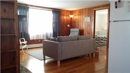 Wellfleet Cape Cod vacation rental - Living area - from kitchen