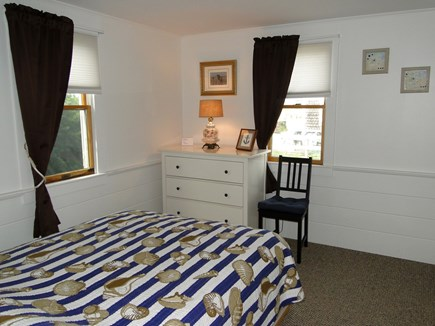 Wellfleet Cape Cod vacation rental - Full bedroom with spacious closet