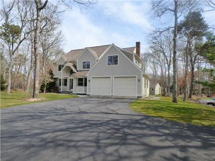East Dennis Cape Cod vacation rental - Large Home in Quiet Neighborhood with inground pool