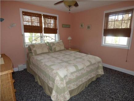 East Dennis Cape Cod vacation rental - Queen bed on 2nd Floor