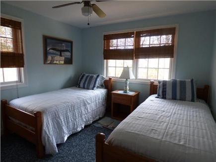 East Dennis Cape Cod vacation rental - 2 Twins in Bedroom on 2nd floor