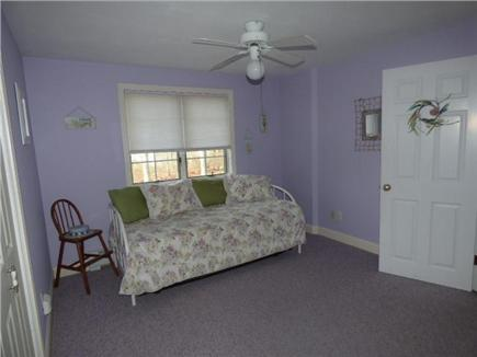 East Dennis Cape Cod vacation rental - Day bed makes 2 twins or 1 king