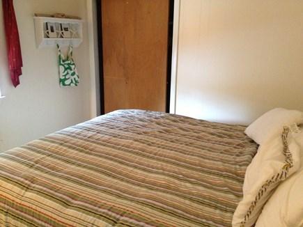 Wellfleet, Wellfeet Cape Cod vacation rental - Master bedroom with king bed
