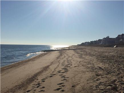 Mashpee, Popponesset Cape Cod vacation rental - Beach