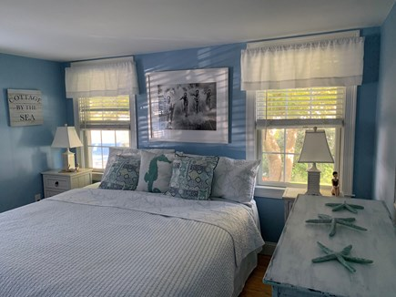 Mashpee, Popponesset Cape Cod vacation rental - King bed