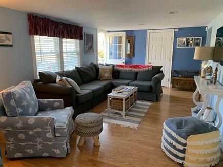 Mashpee, Popponesset Cape Cod vacation rental - TV room