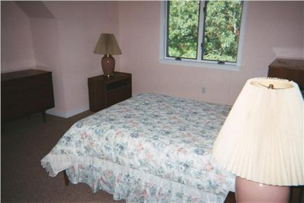 Harwich Cape Cod vacation rental - One of three second floor bedrooms