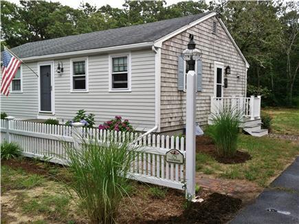 North Eastham Cape Cod vacation rental - ID 26291
