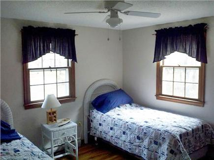 North Eastham Cape Cod vacation rental - 2 Twins Bedroom