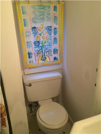 Harwich Port Cape Cod vacation rental - Bathroom