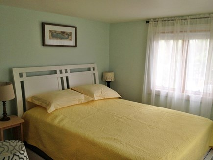 West Yarmouth - Seagull Beach Cape Cod vacation rental - Master bedroom