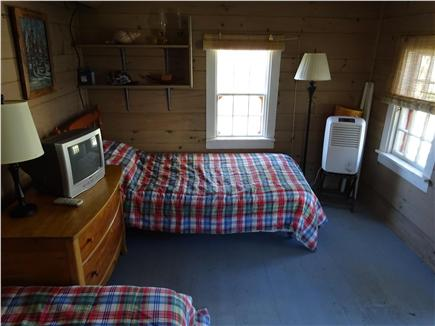 Orleans Cape Cod vacation rental - Bunk house with 2 twins