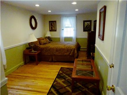 Orleans Cape Cod vacation rental - Second bedroom with Queen