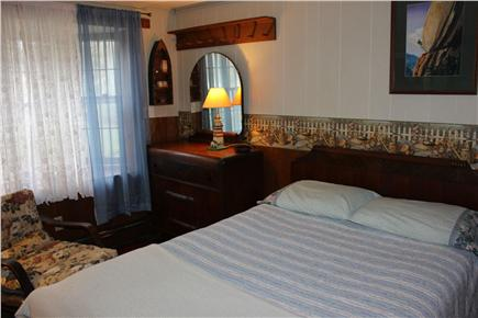 Eastham Cape Cod vacation rental - 9x11  Bedroom