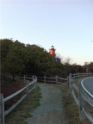 Eastham Cape Cod vacation rental - Nauset Light 2 miles away