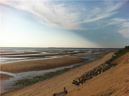 North Eastham, Herringbrook/Ma Cape Cod vacation rental - Gorgeous Cape Cod Bay - 1 mile away