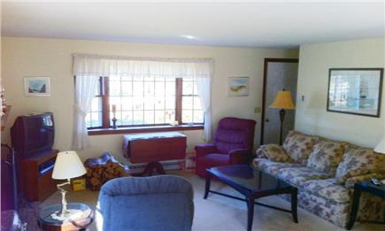 North Eastham, Herringbrook/Ma Cape Cod vacation rental - Living Room