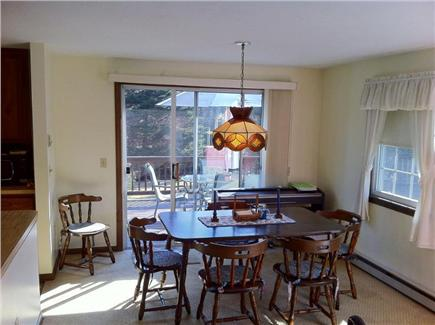 North Eastham, Herringbrook/Ma Cape Cod vacation rental - Dining Room