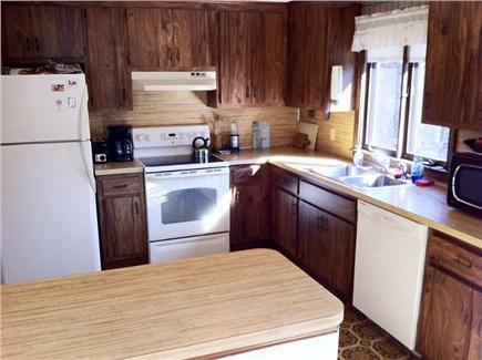 North Eastham, Herringbrook/Ma Cape Cod vacation rental - Kitchen