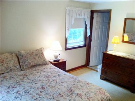 North Eastham, Herringbrook/Ma Cape Cod vacation rental - Master Bedroom with bathroom