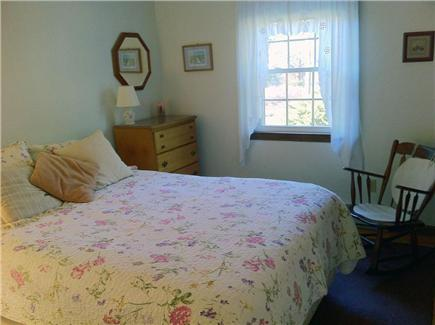 North Eastham, Herringbrook/Ma Cape Cod vacation rental - Front Bedroom