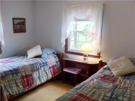 North Eastham, Herringbrook/Ma Cape Cod vacation rental - Back Bedroom