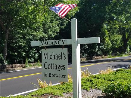Brewster Cape Cod vacation rental - Old King's Highway