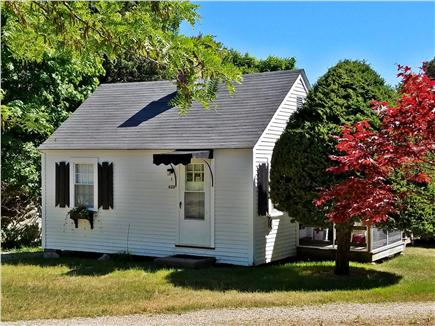 Brewster Cape Cod vacation rental - Cottage 1