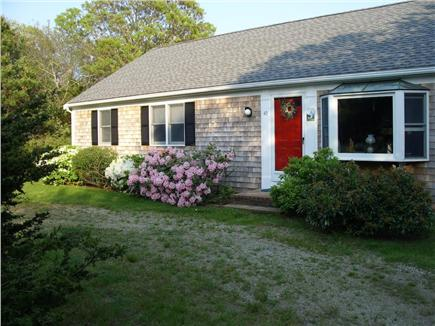 Eastham Cape Cod vacation rental - ID 26324