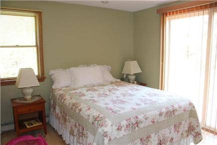 Eastham Cape Cod vacation rental - Other queen bedroom