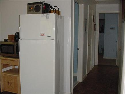 Eastham Cape Cod vacation rental - Kitchen and hallway