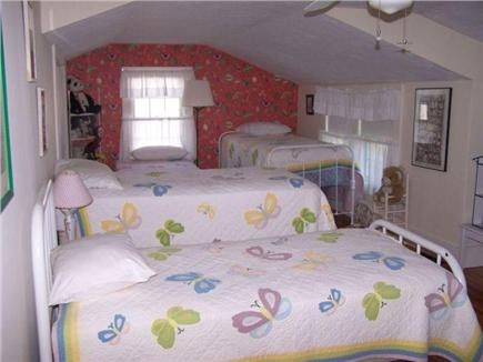 Harwich Port Cape Cod vacation rental - Bedroom 6
