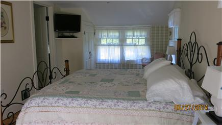 Harwich Port Cape Cod vacation rental - Bedroom 2