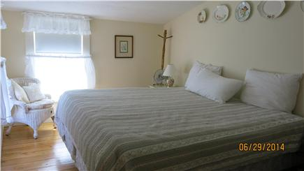 Harwich Port Cape Cod vacation rental - Bedroom 3