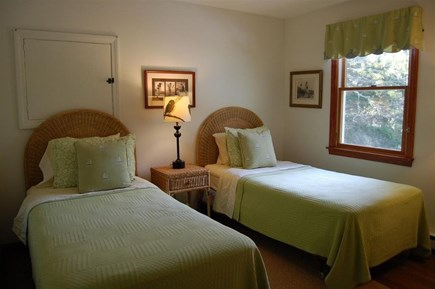 Orleans Cape Cod vacation rental - Bedroom 3