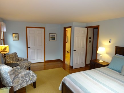 Orleans Cape Cod vacation rental - Master bedroom view 2