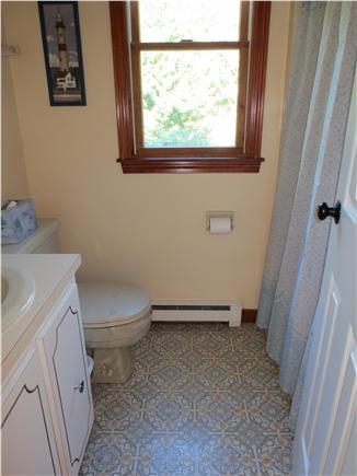Orleans Cape Cod vacation rental - Bathroom on second level