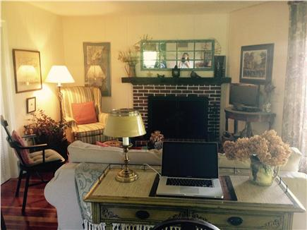 West Falmouth Cape Cod vacation rental - ID 26337