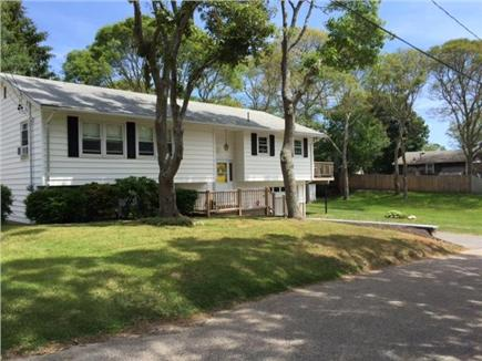 Falmouth Cape Cod vacation rental - 3-Bedroom Maravista home with water views
